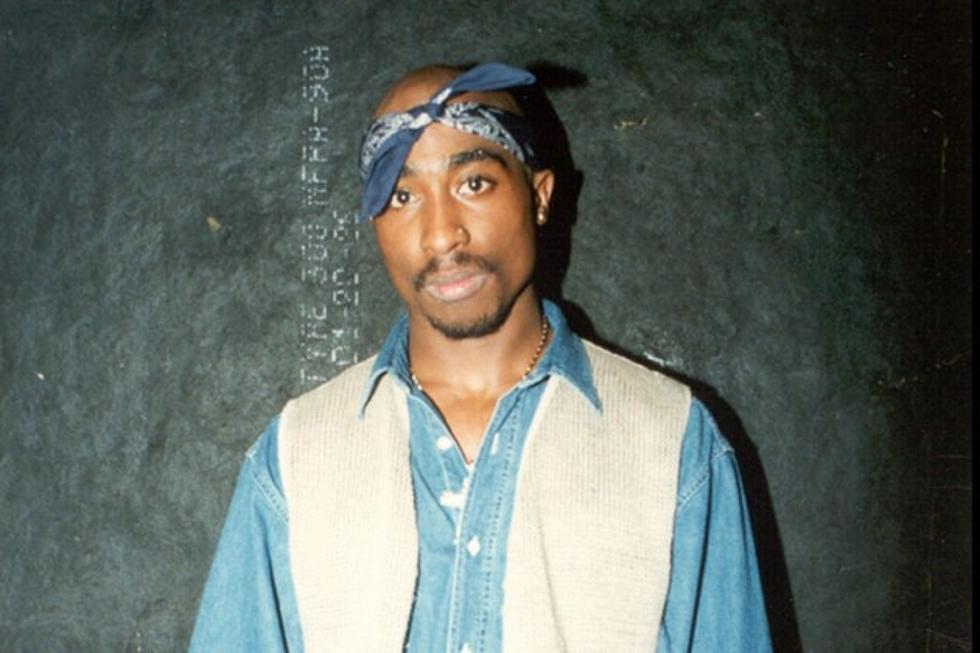 10 Posthumous Tupac Shakur Songs That Were Better As