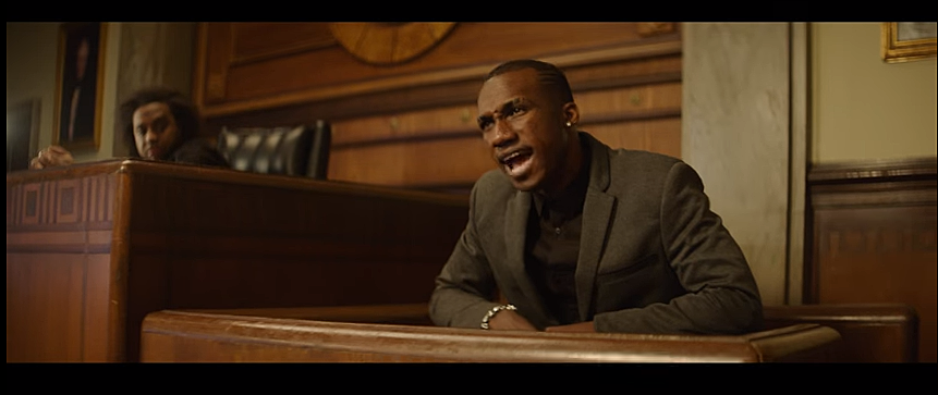 Hopsin Disses Funk Volume Manager In New 'Ill Mind of Hopsin