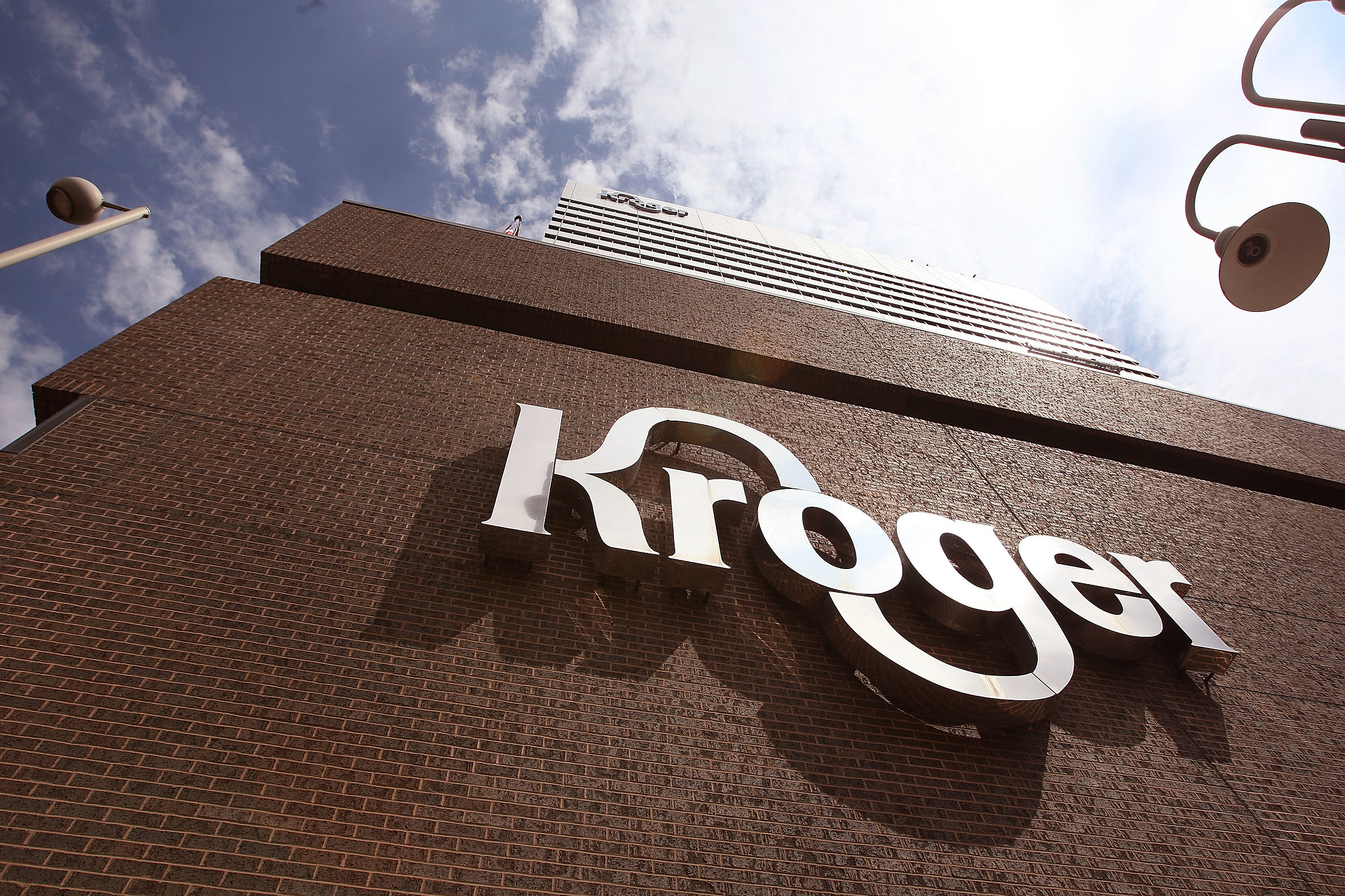 Kroger Adding 250 Positions Less Than an Hour From Flint
