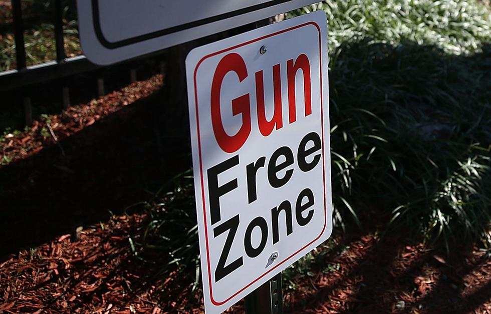 Walmart and Kroger Ask Shoppers To Leave Guns At Home
