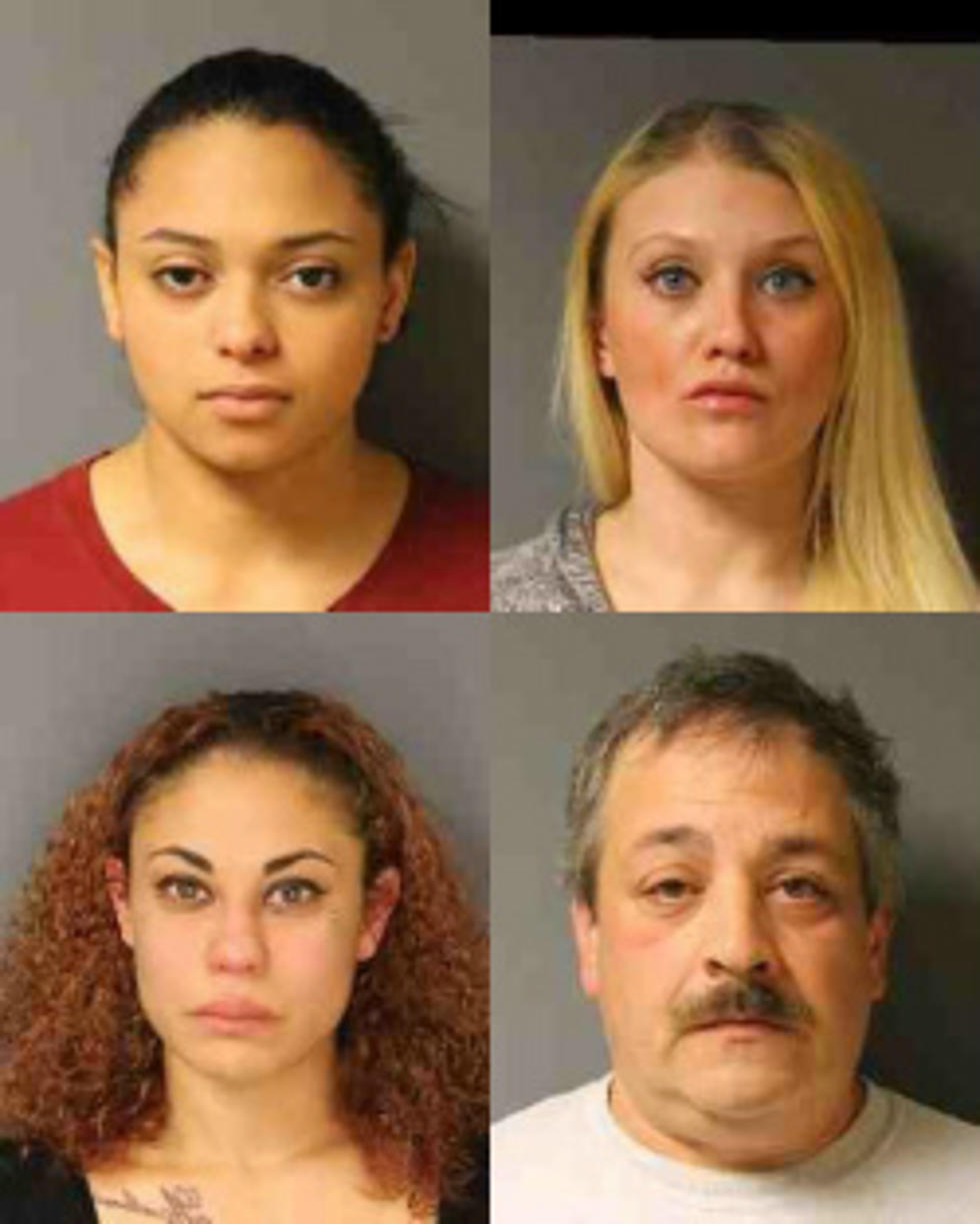 4 Arrested in Orange County Following Prostitution Sting