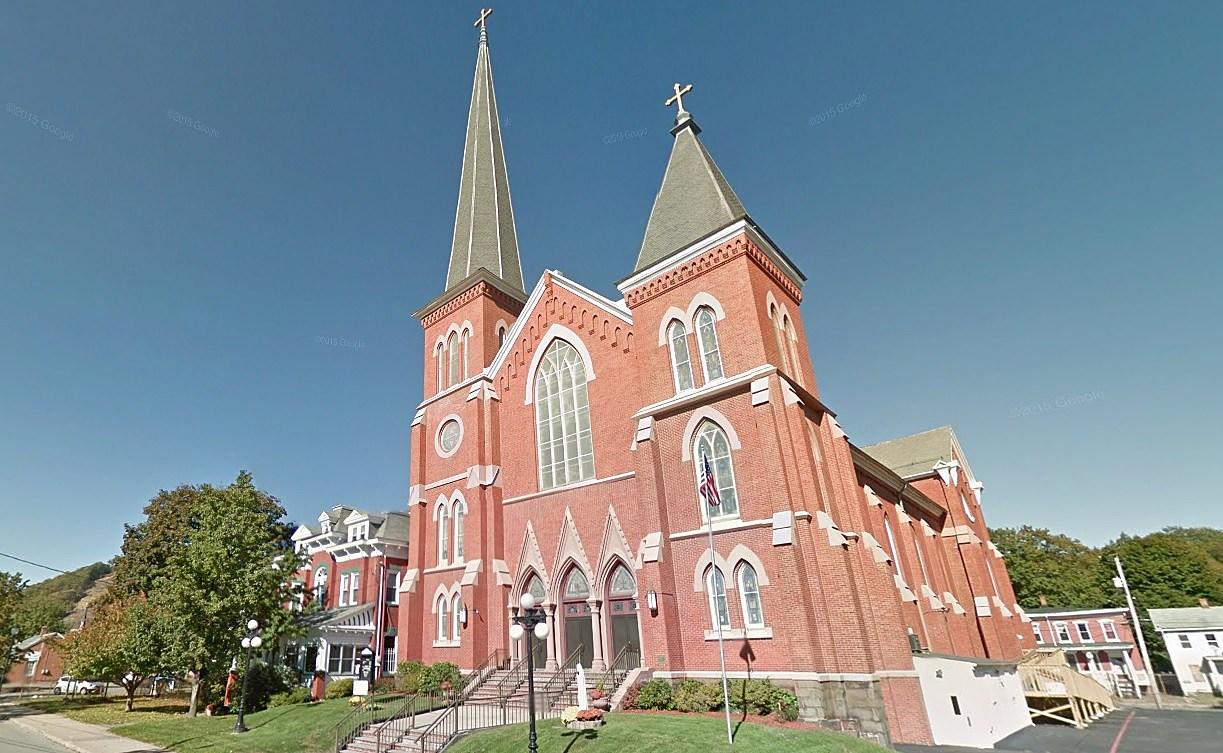 Port Jervis Man Arrested for Breaking & Damaging Church