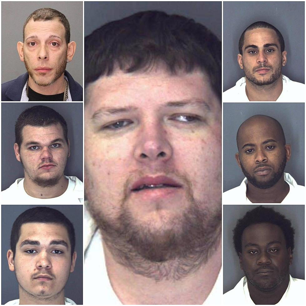Undercover Operation Leads to Arrests of 7 Accused Orange County