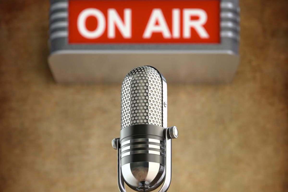 Hudson Valley Morning Show Radio Host Accused Of Running