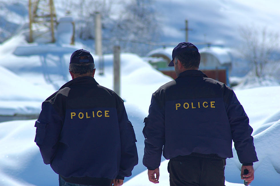 Hudson Valley Should Ban Crime Due to Cold Weather