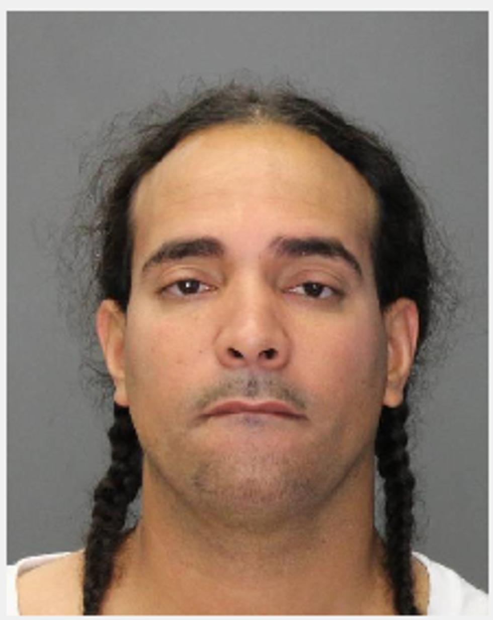 Police: Orange County Heroin Dealer Arrested