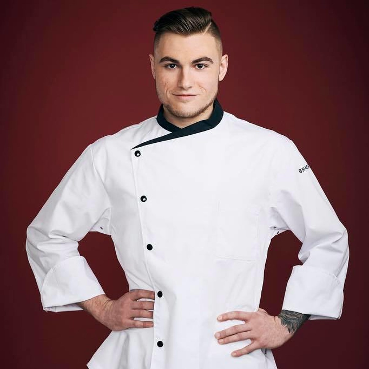 Dutchess Chef Goes Viral For Hilarious Hell S Kitchen Mistake