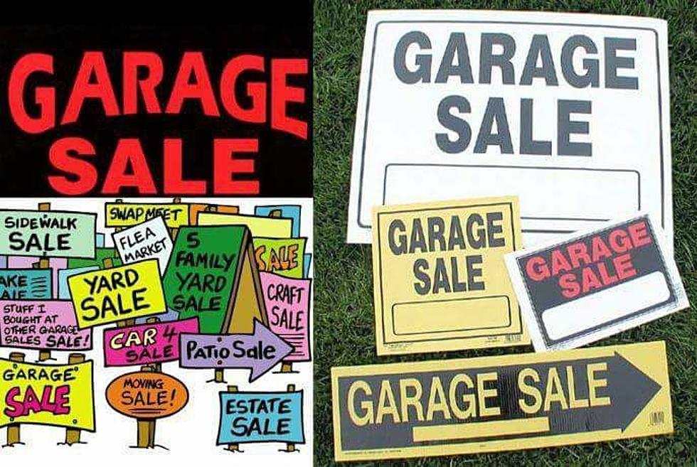9th Annual Hadley Township Wide Garage Sale