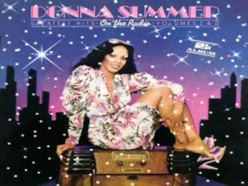 Queen of Disco' Donna Summer Dead at 63 [VIDEO]