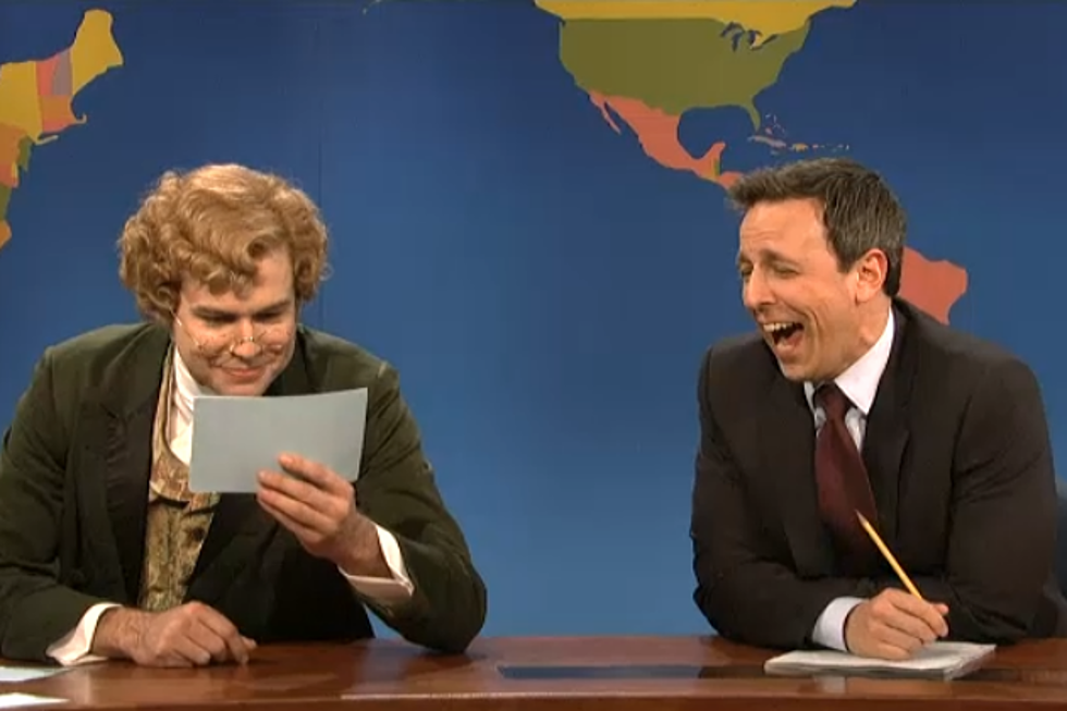 Christmas Miracle Snl.Snl Hilariously Crushes Every Christmas Special You Ve Ever
