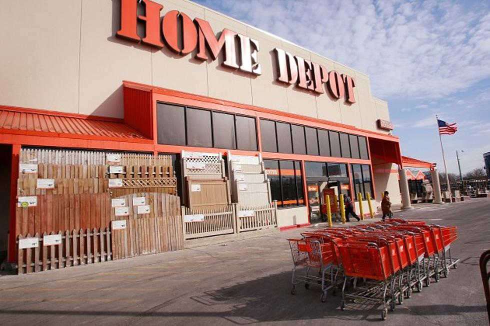 Flint Native Named Ceo Of Home Depot