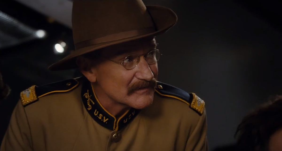 Trailer for One of Robin Williams' Final Films Released ...