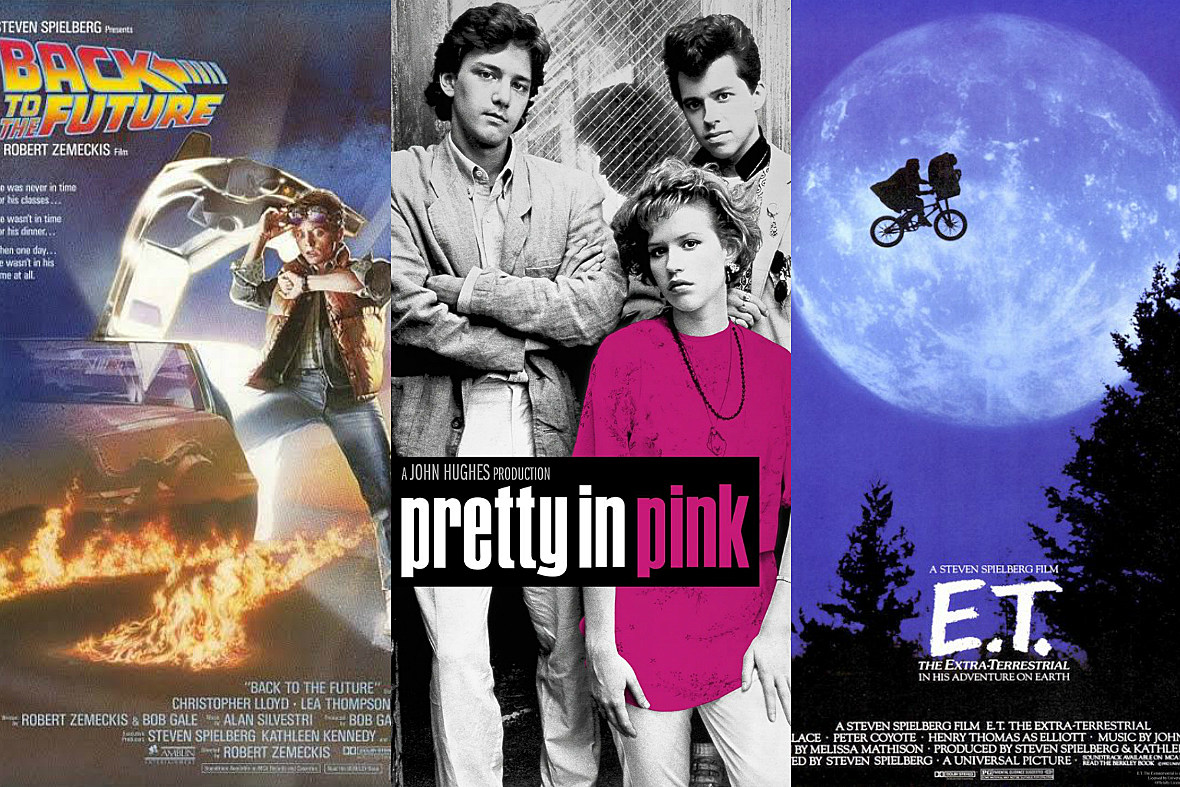 How Well Do You Know 80s Movies? [QUIZ]