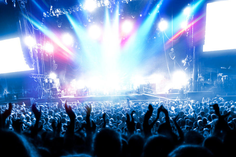 2017 Concert Schedule For Detroit And Surrounding Areas