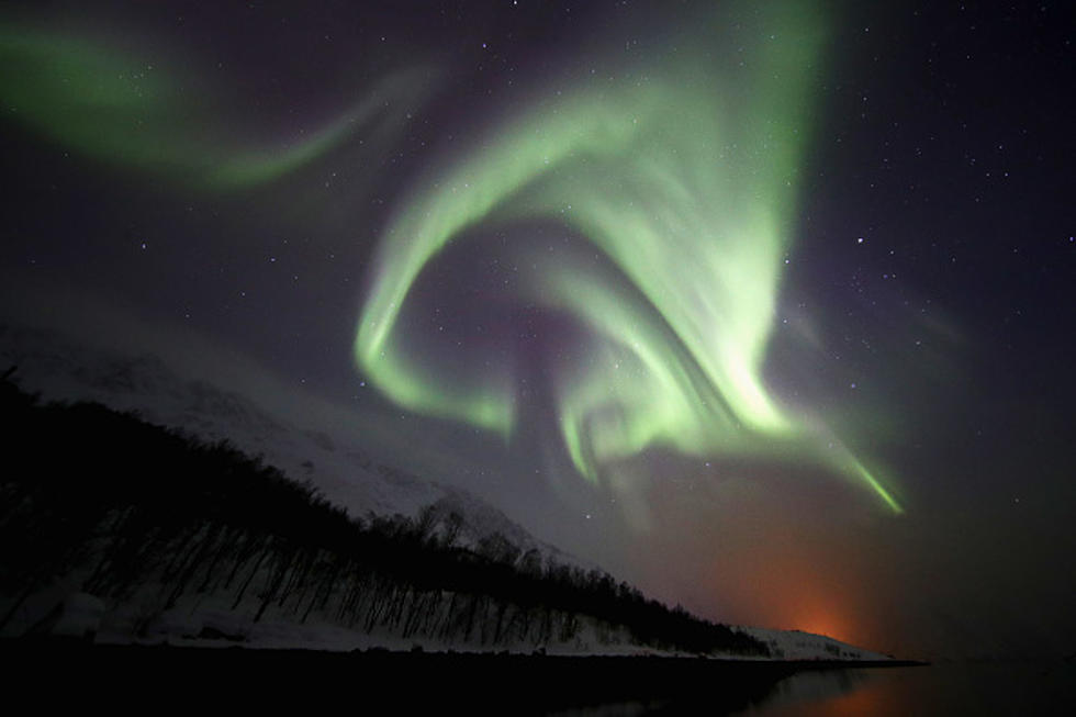 Northern Lights Will Light up the Sky Tonight & Tomorrow — Thank You