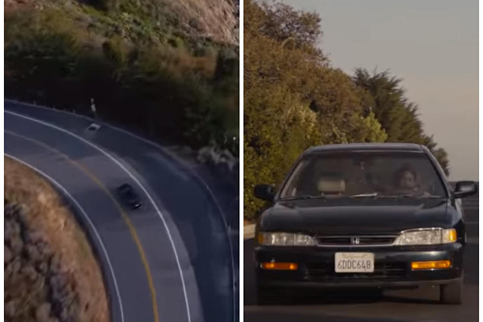 Guy Makes Epic Commercial to Sell Girlfriend's (Very) Used Car