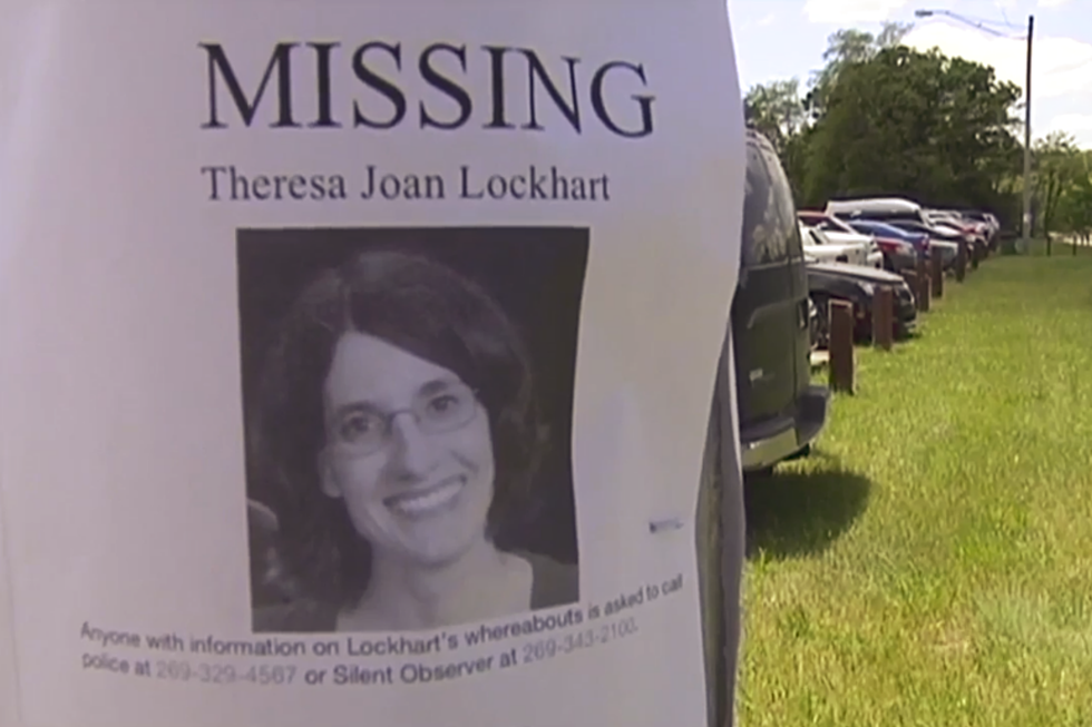 Michigan Teacher's Murder Investigation on Discovery Channel