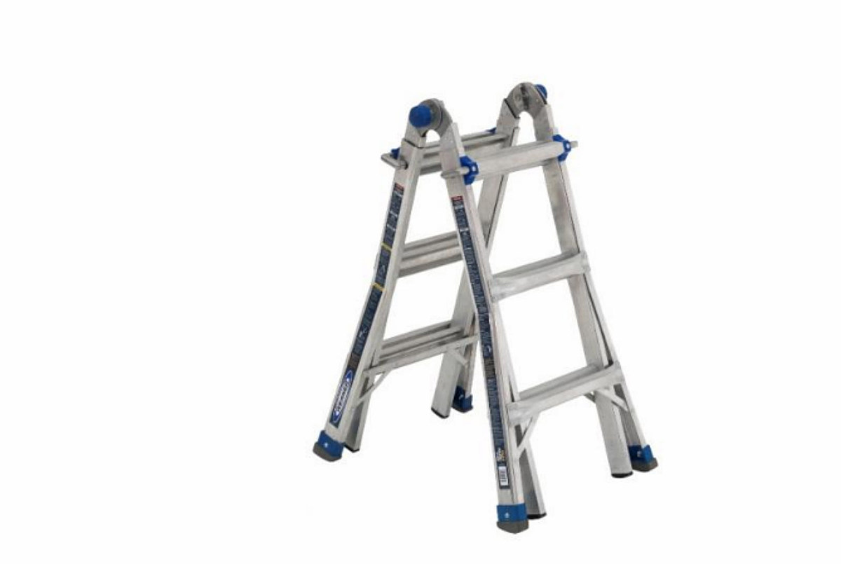 Almost 80,000 Ladders Recalled