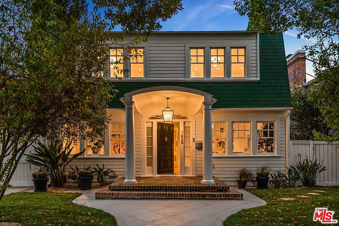 'A Nightmare On Elm Street' House For Sale