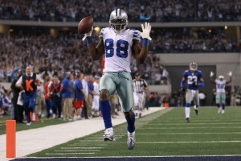 Dallas Cowboy Dez Bryant On 600 Espn El Paso Audio