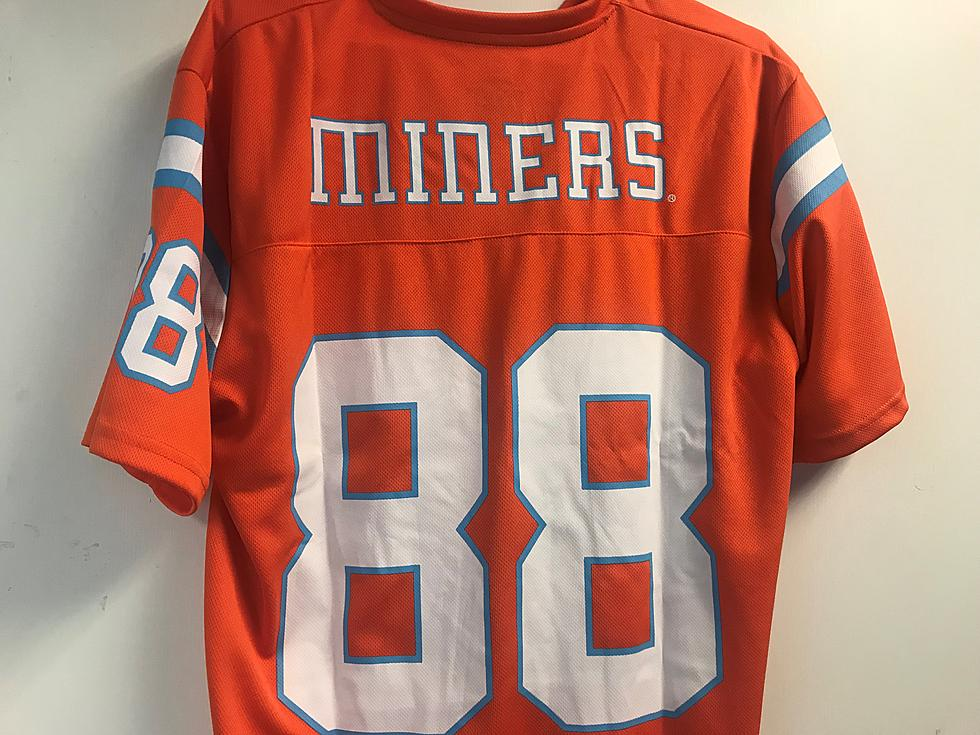 release date bed7f b5649 UTEP To Give Away 1988 Football Throwback Jerseys This Saturday