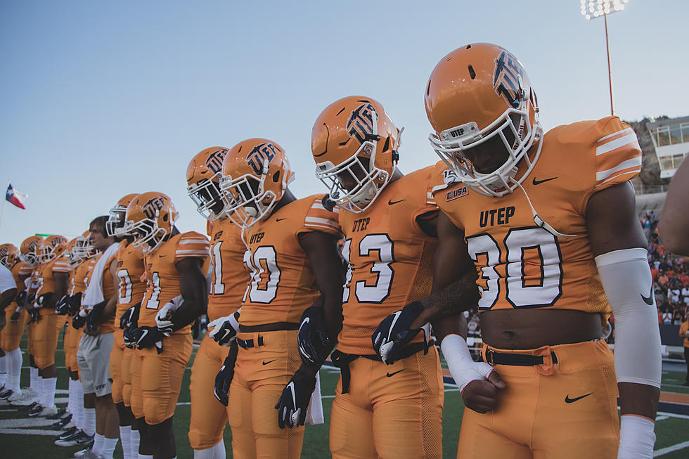 Three Quick Takeaways from the 2020 UTEP Football Schedule