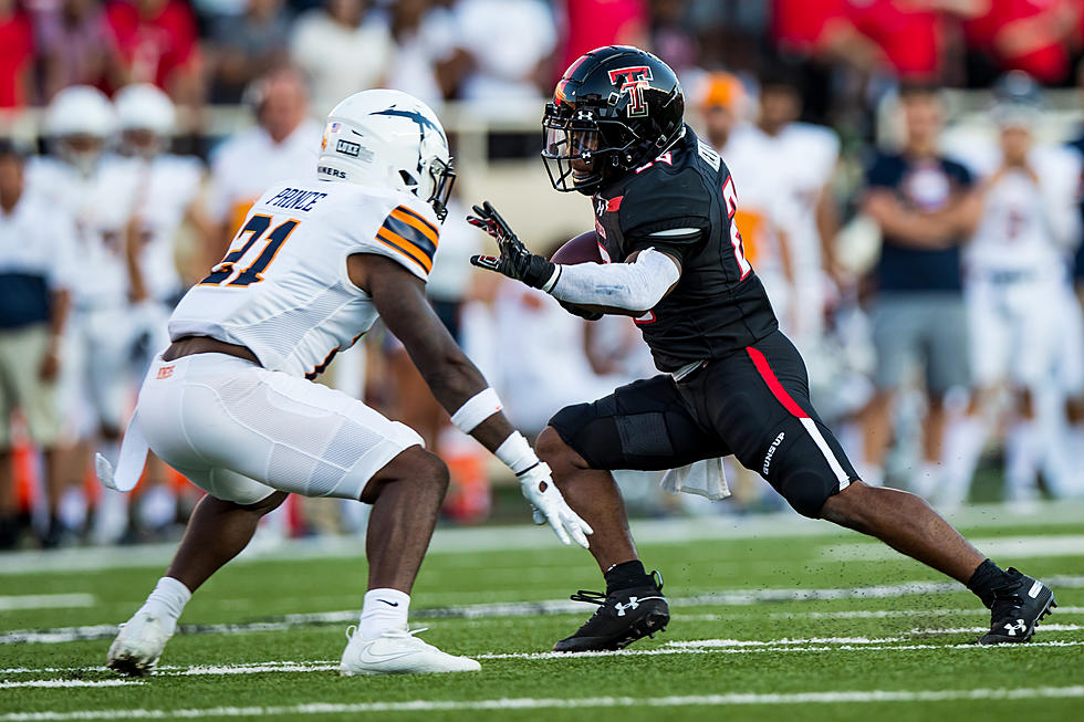 Defensive Report Card - Miners Hold Their Own Against Texas Tech