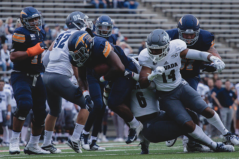 Nevada 37 Utep 21 Miners Fall After Late Game Struggles