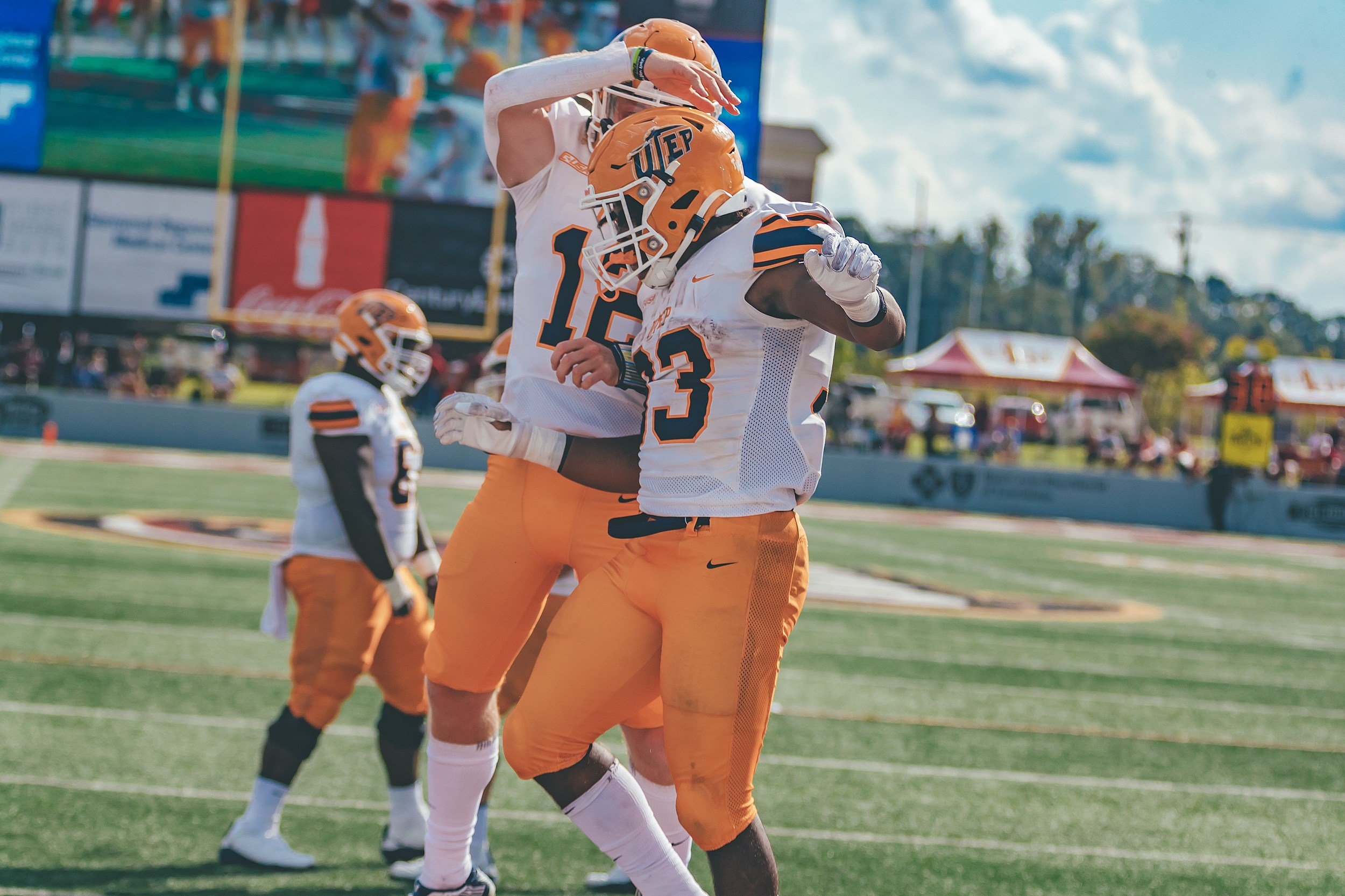 Look Out! UTEP is 3-1 After Dominant 31-6 Road Win Against ULM