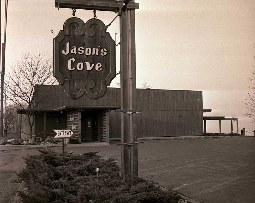 Do You Remember Jason S Cove Restaurant In Portage