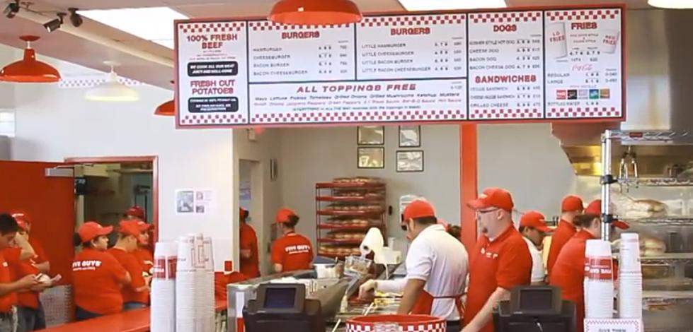Best Guys Burgers And Fries Menu - Bella Esa