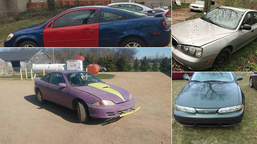 Craigslist Old Cars For Sale >> 12 Cars You Can Buy For Under 1 000 Right Now In Kalamazoo
