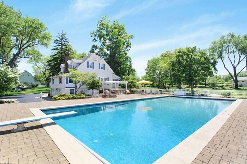 West Michigan Has Airbnb For Swimming Pools