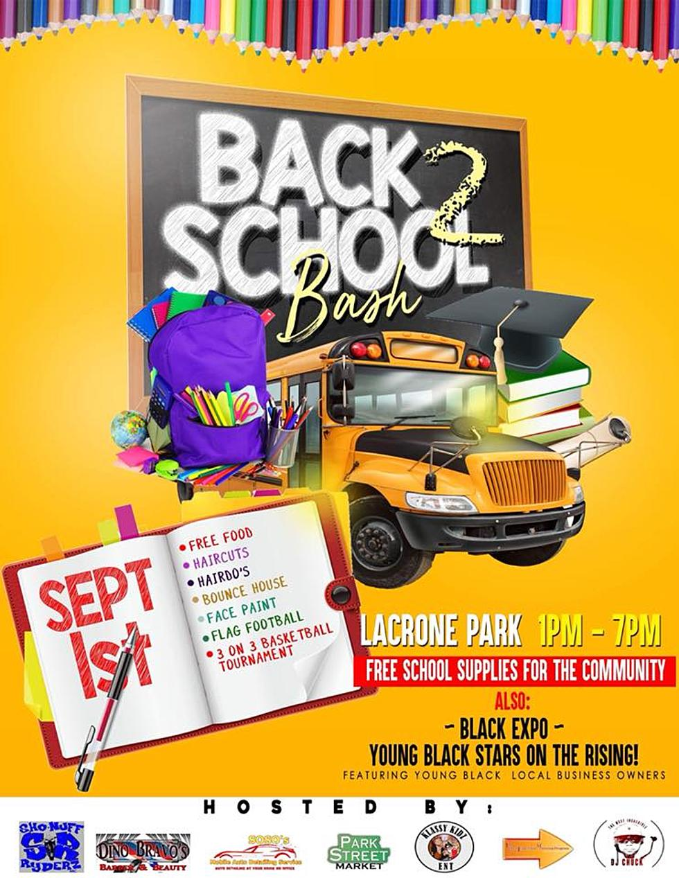 The People of Kalamazoo is hosting the 2nd annual Back2SchoolBash