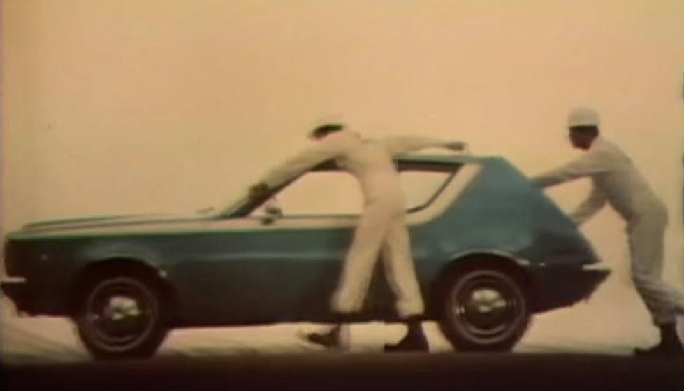 The Gremlin When American Motors Corporation Took On The World