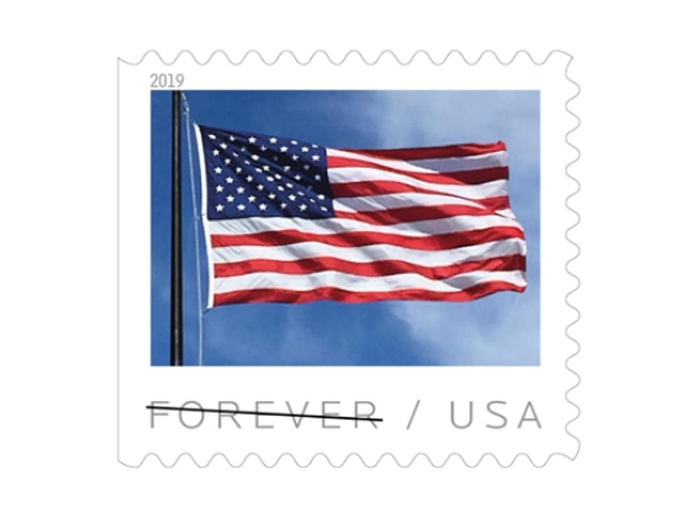 The Cost Of Stamps Is Going To Increase In 2019