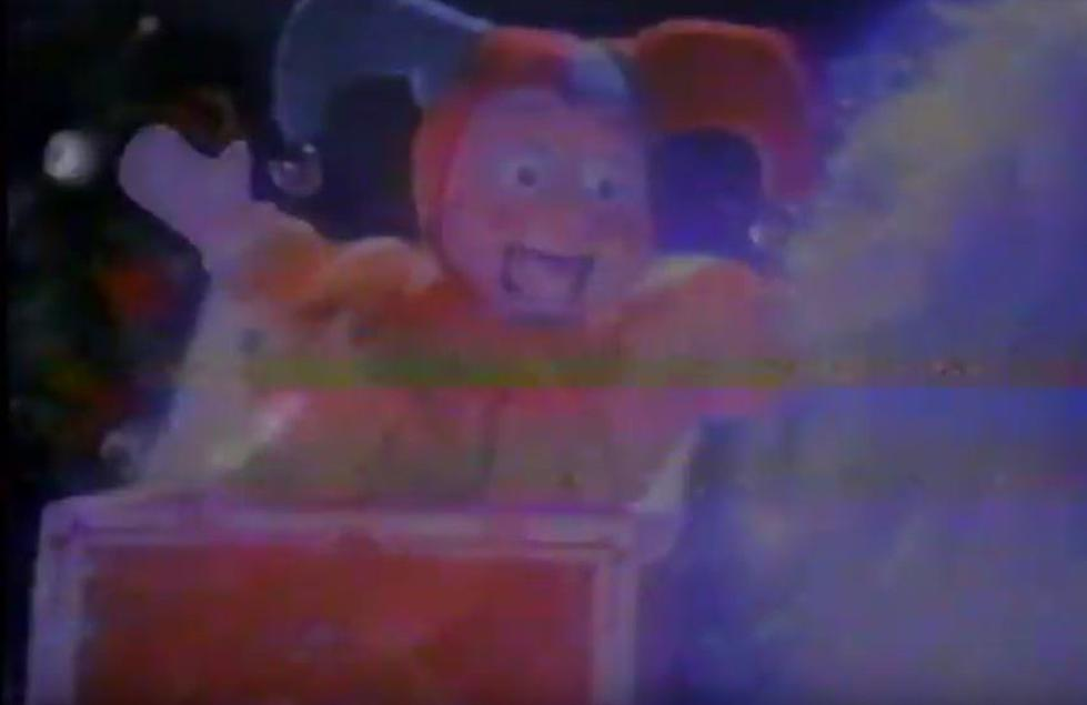 1980s Meijer Christmas Commercial has the Gifts of Christmas