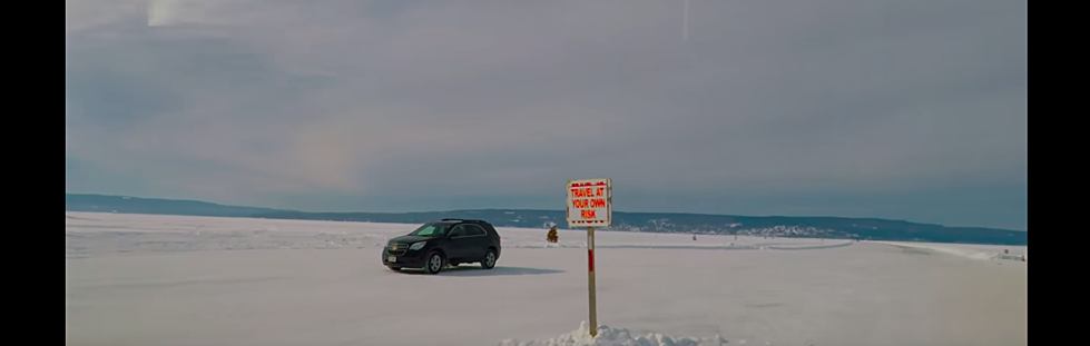 Have You Ever Driven Across the Lake Superior Ice Road? Ice Road Truckers Alaska Map on george parks highway alaska map, point thomson alaska map, fox river alaska map, arctic tundra map, dalton highway alaska map, dutch harbor alaska map,