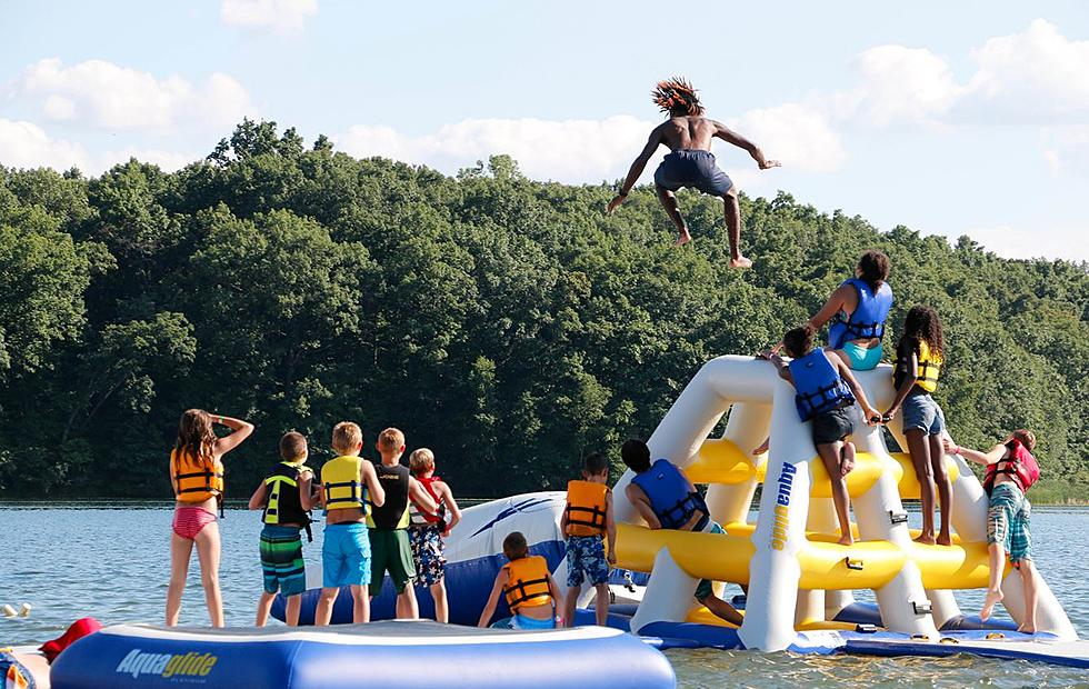 Water Parks Making a Splash in Michigan State Parks