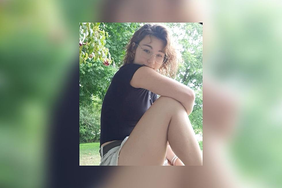 Missing Michigan Teen Found In Rhode Island With 40 Year Old Man