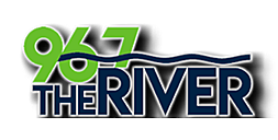 96.7 The River