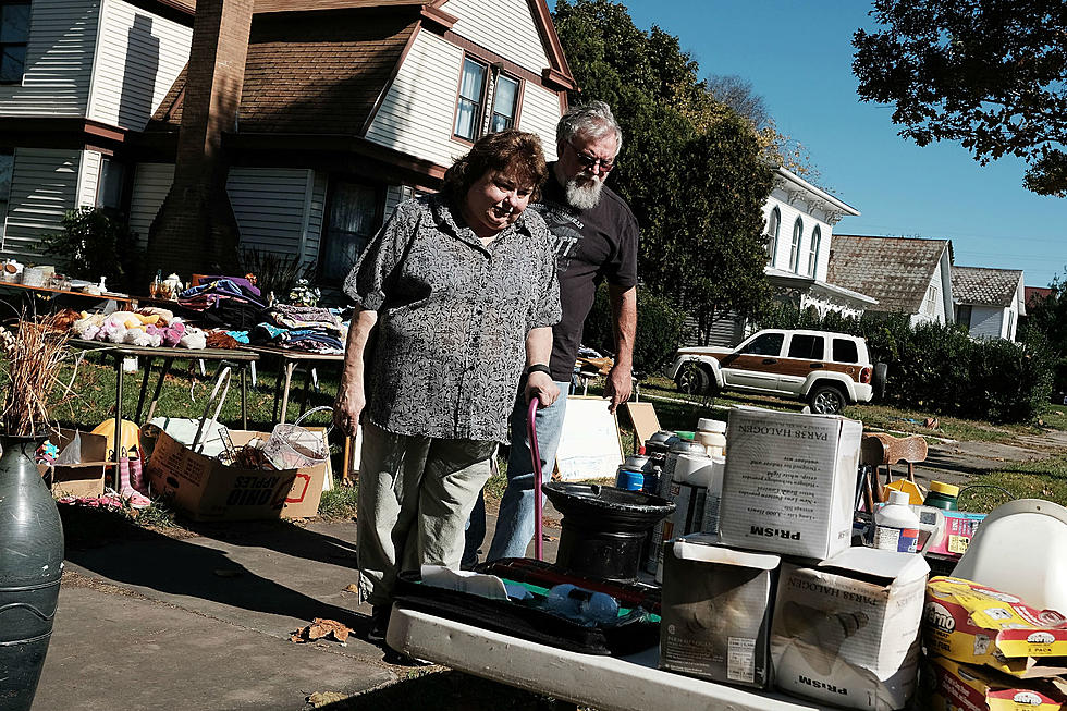 Your Guide To City Wide Garage Sales In Minnesota