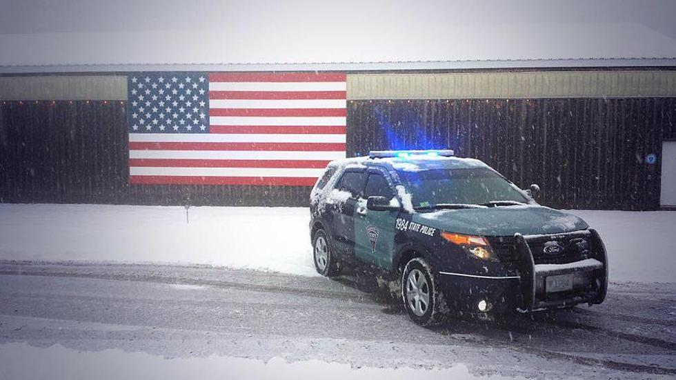 An Important Message from MA State Police (photos)