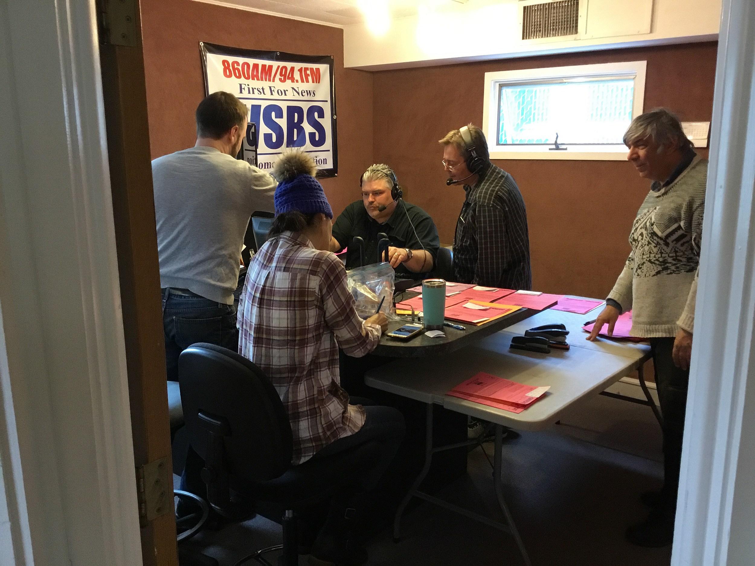 Great Radio Auction - WSBS 860AM, 94 1FM