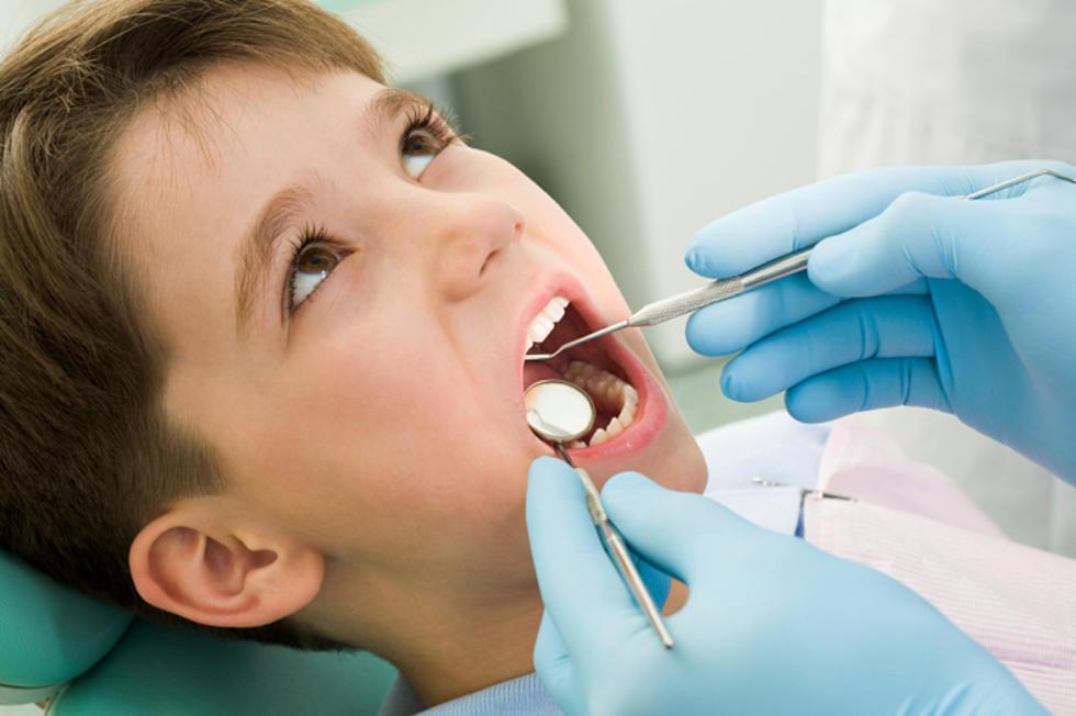 Smile The Berkshires Gets Grants For Dental Care (Video)