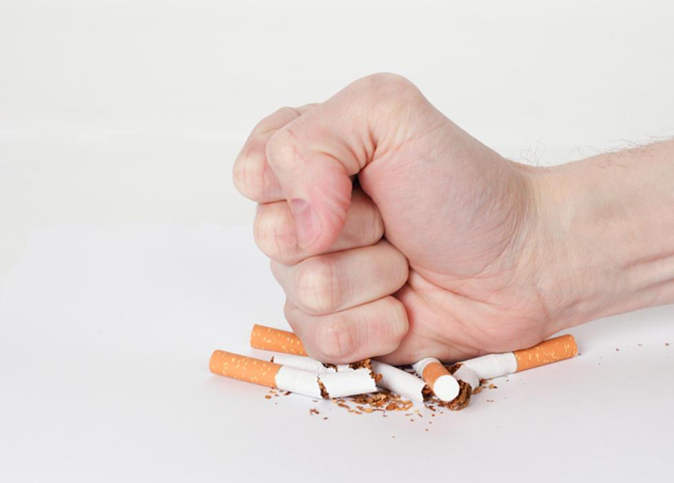 Lose Weight, Stop Smoking This Week in the Berkshires