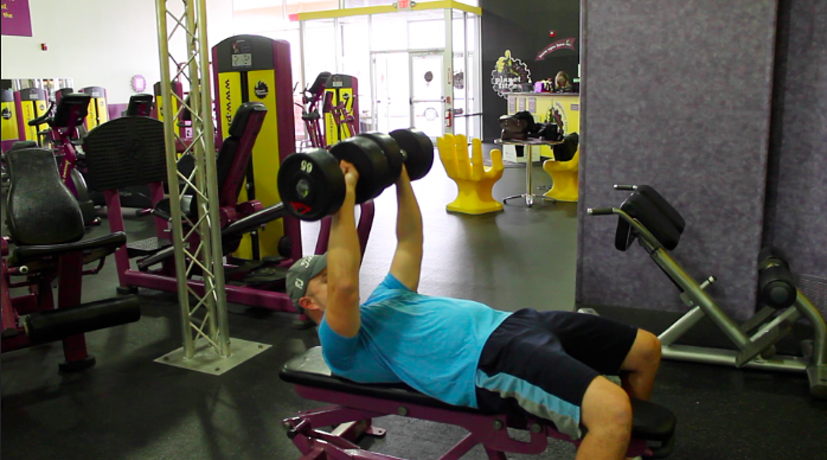 Here S How Easy It Is To Sign Up For A Planet Fitness Membership