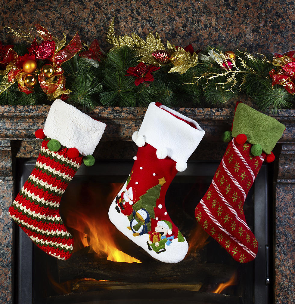 History Of Christmas Stockings.Random Facts Connected To Christmas History