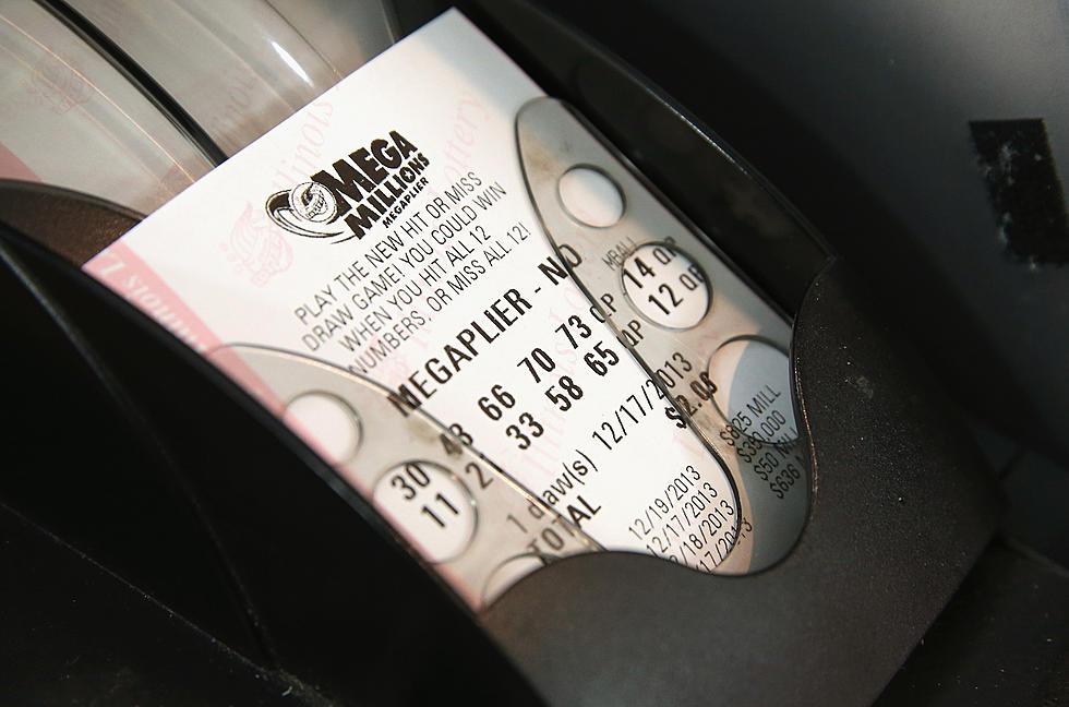 1m Mega Millions Lottery Ticket Sold In Nj