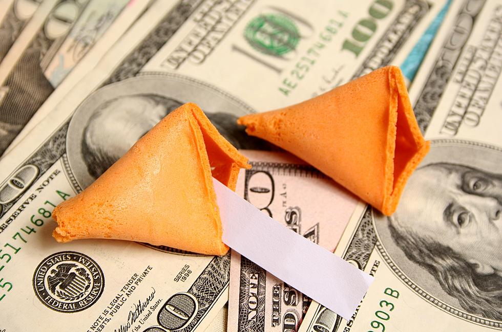 Fortune Cookie Numbers Win A Pennsylvania Man A Million Dollars